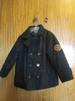 Детское пальто/теплая куртка