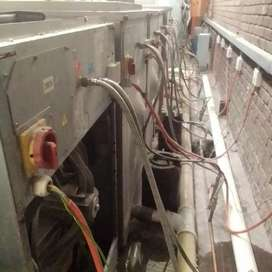 Electrical fault repairs and installation