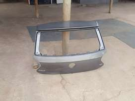 Polo 8 Tailgates for sale