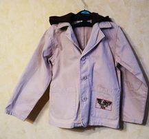 Пиджак класный Polomino для мальчика
