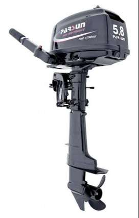 (NN) PARSUN OUTBOARD TC5.8HP SHORT SHAFT