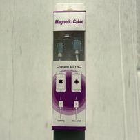 Магнитный кабель для Андроида. TYPE-C/microUSB