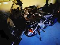 Kawasaki Versys 650cc 2008 for sale  South Africa
