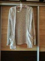 Sweterek/ narzuta
