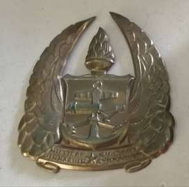 Military badges (Metal) for sale