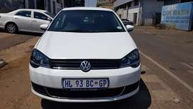 2016 Volkswagen polo vivo 1.4 engine capacity
