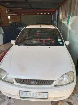 Complete Ford fiesta rocam for.spares