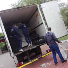 Home and Office Furniture Countrywide Moving Company