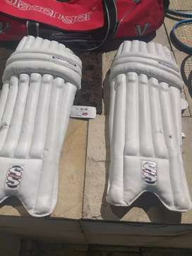 Cricket Shin pads for sale