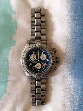 Authentic Breitling E73380 watch