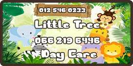 Little Tree Day Care