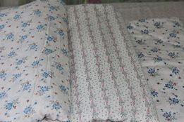 ситцевые пеленки 110*75, новые