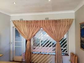 16 Curtain Pieces for Sale