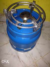 Cooking gas 0