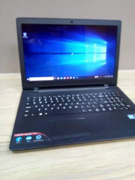 Lenovo laptop just like new