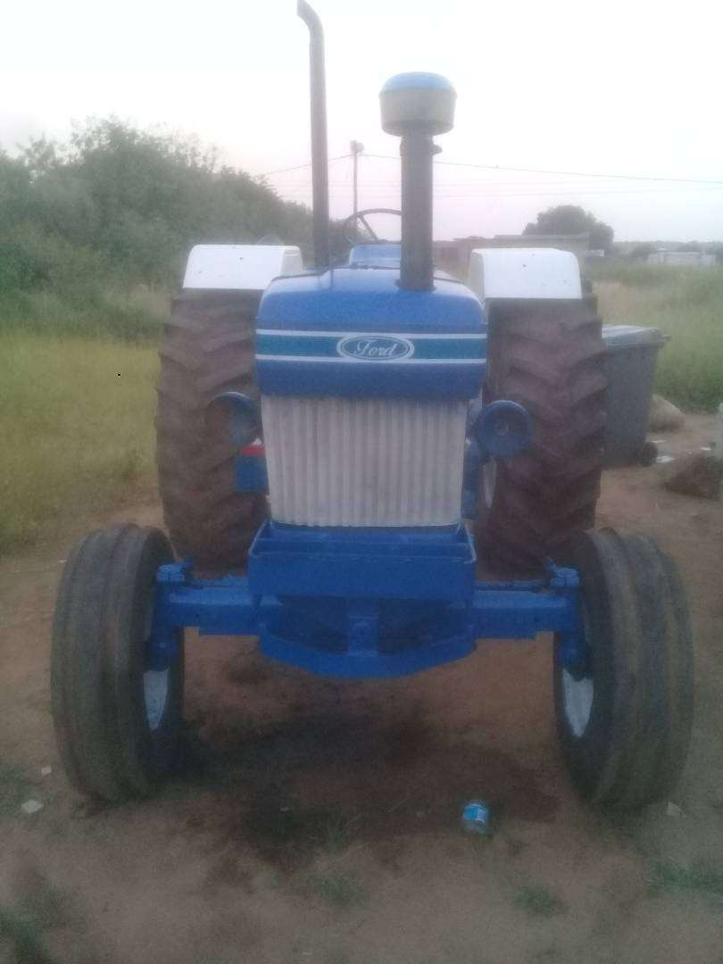 ford 6610 for sale. 0