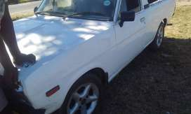 NISSAN 1400 FOR SALE R22000 NEGOTIABLE