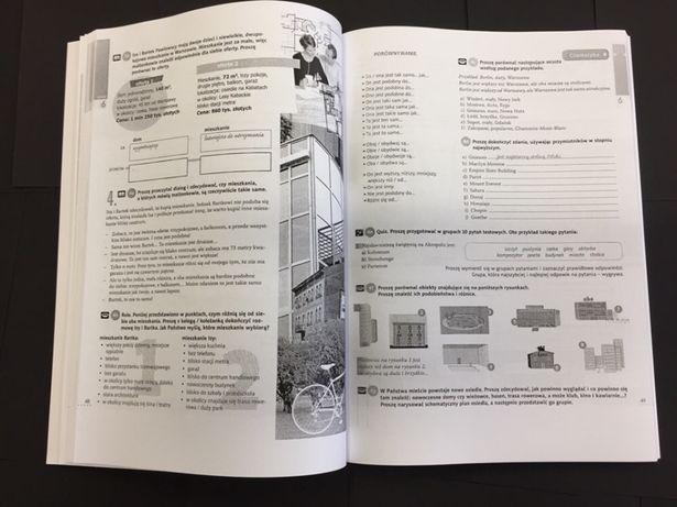Хурра по польски A1,A2,В1 Hurra po polsku A1,A2,B1 учебник+тетрадь Бердянск - изображение 7