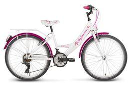 """Laguna 24"""" Shimano różne kolory na komunię dla dziewczynki"""