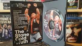 Stone Cold wwe collection for sale