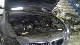 BMW Electrical Water Pump Repairs and Replacement