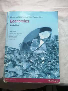 Economics global and southern African perspectives