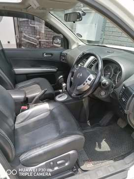 Nissan x trail 2010 model for sale