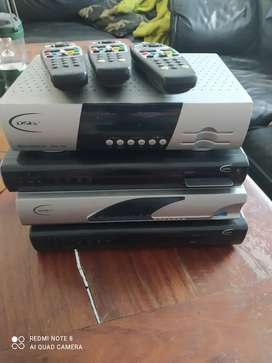 DSTV HD PVR DECODER  X2 , DSTV HD DECODER X2  R700