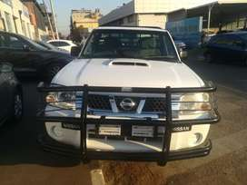 2015  Nissan NP300 2.5 for sale