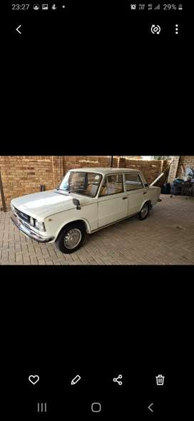1977 fiat for sale