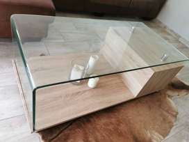 Coffee Table & TV Stand For SALE
