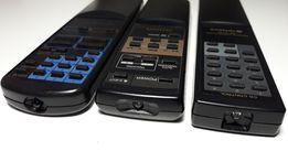 Пульт Hitachi RB-W750. Пульт Aiwa RC-TXE10. Пульт Funai MK7. MK8.