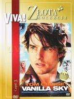 Vanilla Sky - film DVD