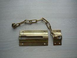 Цепочка для двери, защитная