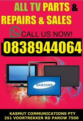 Pro Tv Sales and Repairs