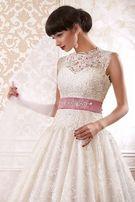 Свадебное платье «Лиза»