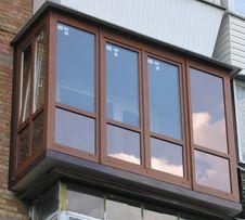 Металлопластиковые балконы.Окна.Двери.Лучшие цены в Одессе!