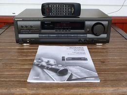 SA-EX100 / SA-EX120 / SA-GX180 Technics Stereo Receiver Amplituner