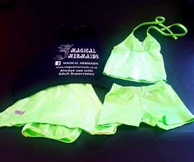 Magical Mermaid set with fin
