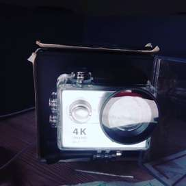 Voyager action camera