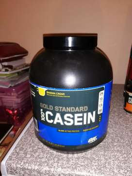 Optimum Nutrition Casein 4lbs Sealed Tub