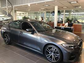 2021 BMW 320i M Sport A/T for sale