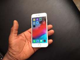 Apple iphone6 16gb in a good conditon