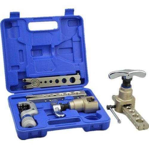 FLARING TOOL KIT WITH TUBE CUTTER 0