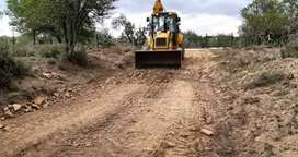 Am looking for a job am a tlb operator and front end loader operator