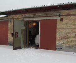 30м² Кирпичный Гараж кооператив Печерск, Военный проезд метро Выдубичи