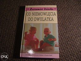 Zrozumieć Dziecko Od Niemowlęcia Do Dwulatka Świat Książki Nowa