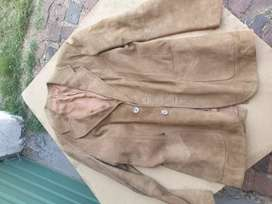genuine leather jacket size 40 collection at wonderboom south