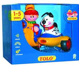 Tolo Toys - First Friends Scooter. Brand new