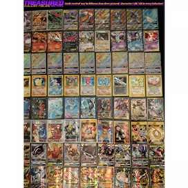 Looking for and selling pokemon cards (or trading)